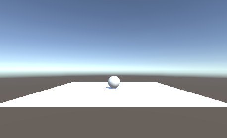 Flying Ball/Sphere&Plane