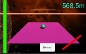 Flying Ball Plus/Skybox変更1