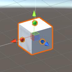 Quaternion教材/Cube