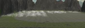 Forest Mist/3種類俯瞰2