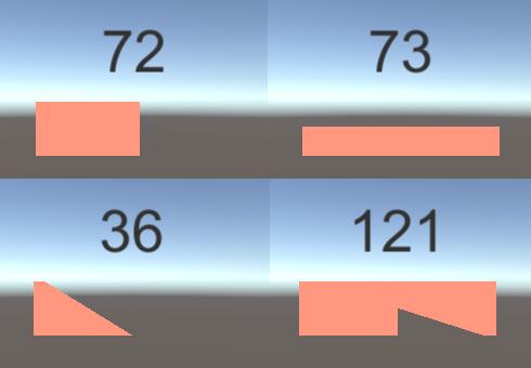 【UnityC#講座】HPゲージをfill Amountで作る