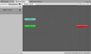 AnimatorController/全体