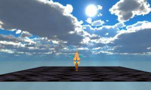 【UnityC#講座】Skyboxを変更する方法【スクリプト】