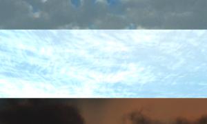 【UnityC#講座】Directional LightとSkyboxで1日を表現する