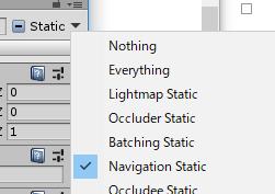 巡回ユニティちゃん/Navigation Static