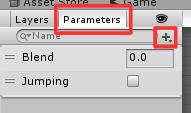 左右で方向転換/AnimatorController/Parameters