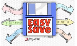 【Unity有料アセット】Easy Saveで解決したエラーについて