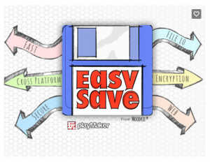 EasySave/トップ