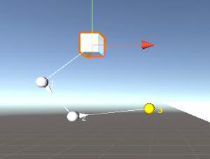 DOTween Pro/Pathコンポーネント/経路作り