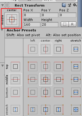 SliderHPBar/Anchor Presets/stretch