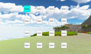 【UnityC#講座】Buttonを整列させる、キー選択をする