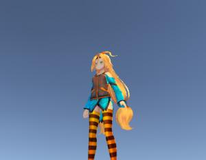 3D人型操作改良版/トップ