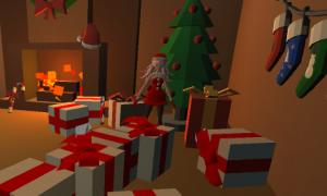【UnityC#講座】クリスマスミュージックをかける【AudioSource】