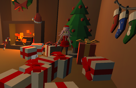 クリスマスBGM/トップ