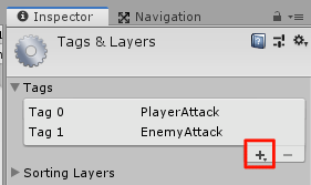 ユニティちゃんパンチ/AttackPoint/Add Tag