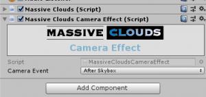 雲アセット/必要スクリプト